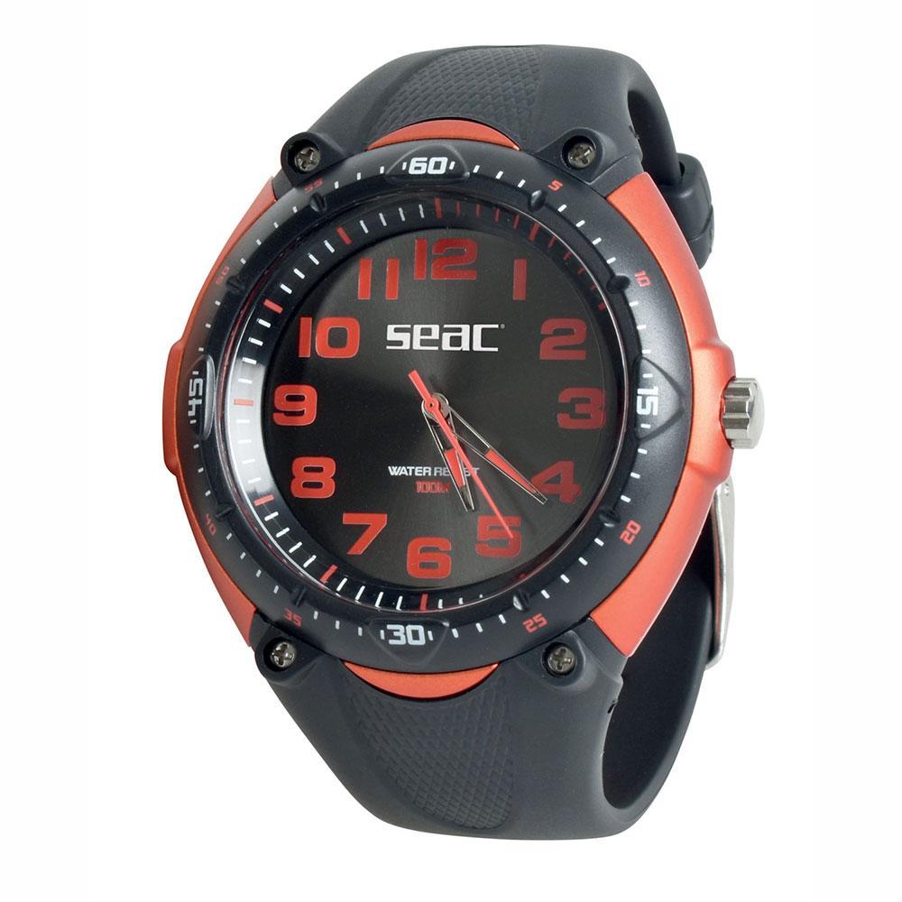 Часы Seac Mover