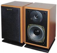 Акустична система 2.0 Gembird WCS-699, Wood, 2x18W