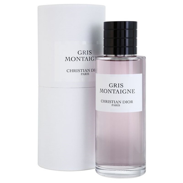 Унисекс аромат Christian Dior Gris Montaigne