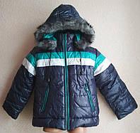 Зимние куртки для мальчиков в Украине. Сравнить цены 205412e4b121d