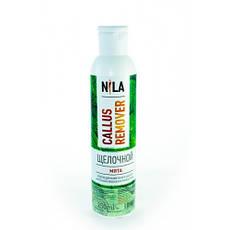 Nila callus remover 250 мл мята