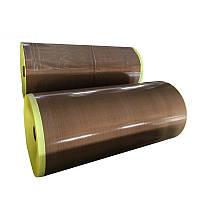 Тефлоновая лента (пленка) с клеем 130 микрон