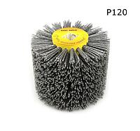 Щетка для шлифовки XL 120