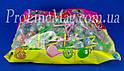 Леденец - жевательная резинка Jake Picalina Gumcolors, фото 4