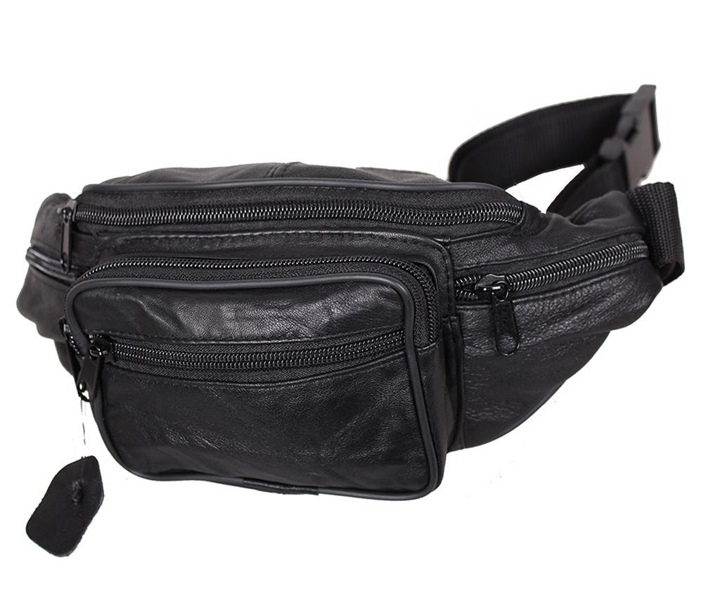 Функциональная сумка на пояс