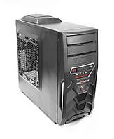 "Корпус LogicPower LP-9906; ATX;5x5.25"", 4xHDD"