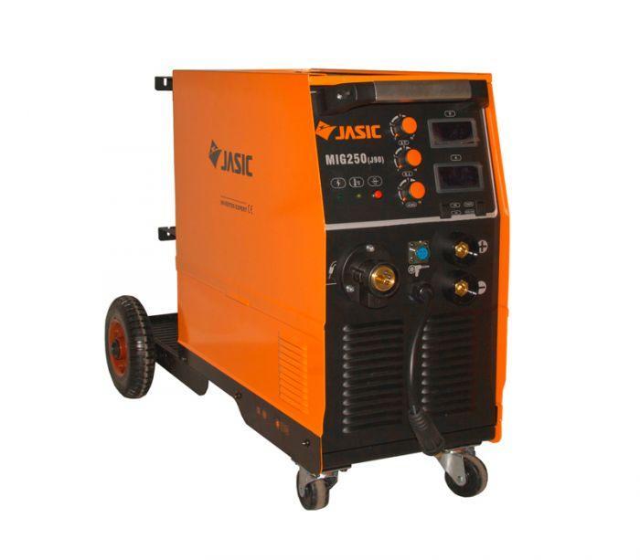 Сварочный аппарат MIG-250 (N290)