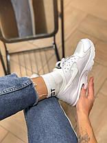 """Кроссовки Nike Air Max 93 """"Белые"""", фото 3"""