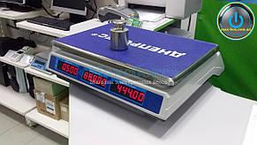 Электронные весы (ВТД-Л2 Днепровес)