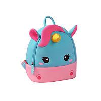 Детский рюкзак Nohoo Единорог (NHB229S)