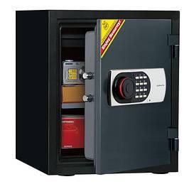 Вогнестійкі сейфи