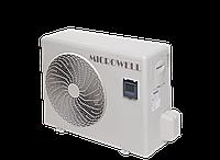 Тепловой насос Microwell HP1000 Split Omega