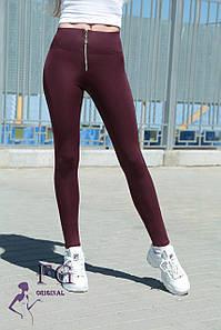 """Модные женские лосины """"Roxy"""" - норма"""