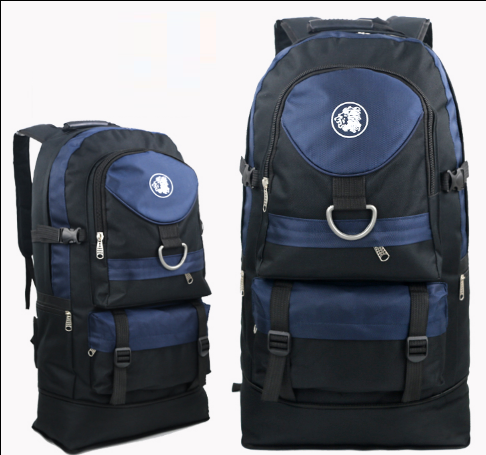 Рюкзак Lixing туристический синий