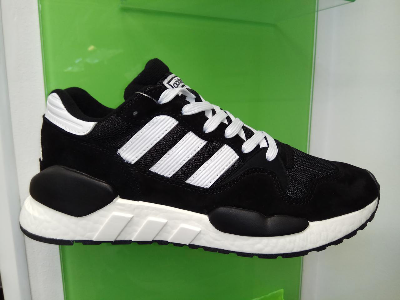 Чоловічі кросівки Adidas EQT Premium Black