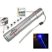 Мощный Синий лазер 10000 мвт Laser F98