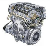 Двигатель 1.6 dCi