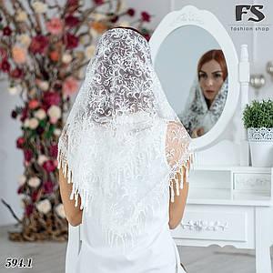 Свадебный платок Делайн