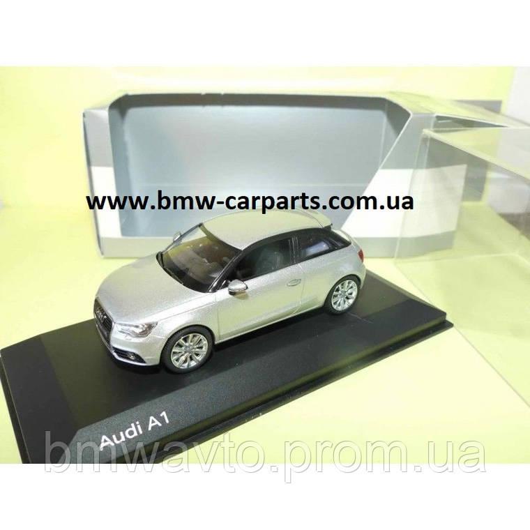 Модель автомобиля Audi A1 Scale 1 43, фото 2