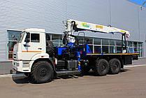 КМУ ИФ 300 (ИНМАН), фото 3
