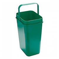 Контейнер для Сортера 700, 8л, зелений пластик
