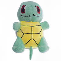 Мягкая игрушка покемон Сквиртл, Squirtle