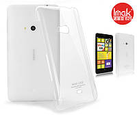 Прозрачный чехол Imak для  Nokia Lumia 625