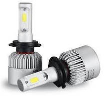 Автомобільні LED лампи