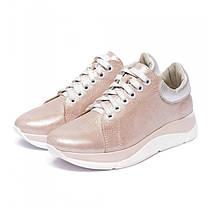 Кроссовки нежно розовые 805-07, фото 3