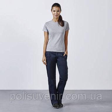 Робочі  жіночі штани Дейлі з міцної тканини