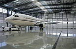 Ангар под самолеты, фото 7