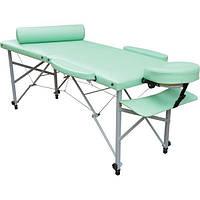 Складные массажные столы и кресла