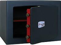 Сейф мебельный взломостойкий TECHNOMAX GKA/5 370(в)х470(ш)х405(гл)