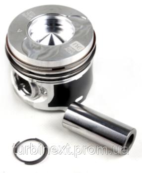 Поршень NPR 7138455000 Renault Clio 1.5DCI 05- (76.00mm/STD) (71-3845-00)(палец 25mm)
