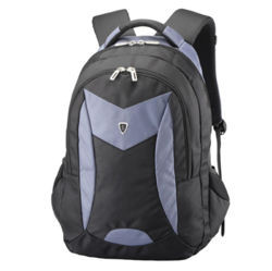 "Рюкзак для ноутбука 16.1"" Sumdex PON-366GY Темно-серый"