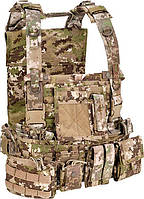 Жилет Тактический Defcon 5 M.O.L.L.E. Recon Harness Multiland. Цвет - Мультилэнд (D5-701Tac Ml)