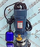 Дренажный фекальный насос KENLE QDX/P 210 с поплавковым выключателем