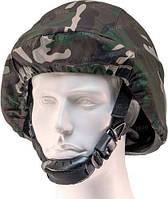 Шлем Защитный RSS Hr-001 Nij Iiia (Hr-001)