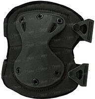 Налокотники Defcon 5 New Elbow Pads Black. Цвет - Черный (D5-1561 B)