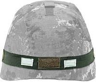 Лента на Шлем Defcon 5 Occhi Di Gatto. Цвет - Оливковый (D5-Ce Od)