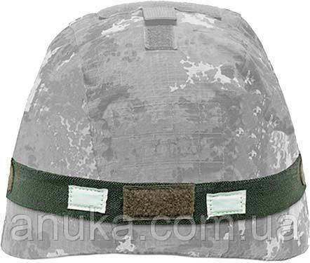 Лента на Шлем Defcon 5 Occhi Di Gatto. Цвет - Оливковый (D5-Ce Od) - Экшен Стайл и Анука™ в Днепре