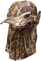 Маска-Шлем Browning Quik Camo One Size Ap. C Маской (308128221)
