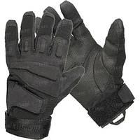 Перчатки Blackhawk! S.O.L.A.G. Full-Finger L Черные (8063Lgbk)