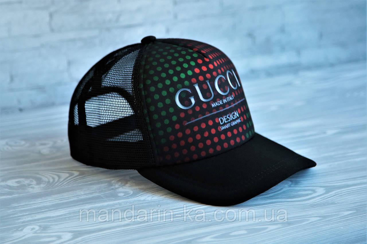 Кепка бейсболка блайзер Gucci Гуччи   (реплика)