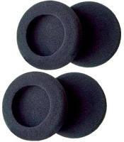 Амбушюры для наушников; диаметр  50мм; поролоновые; 1шт