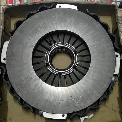 Диск сцепления нажимной (корзина) FAW CA3252 (Фав 3252) D=430*89мм, фото 2