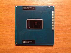 Intel Core i3-3110M SR0N1 сокет G2 Гарантия!
