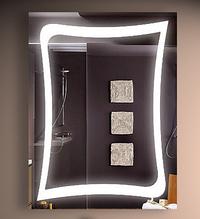 Зеркало с подсветкой Аура