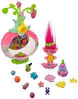 Dreamworks Trolls Sparkle Surprise Party Pod Playset.Ігровий набір для вечірок.Hasbro