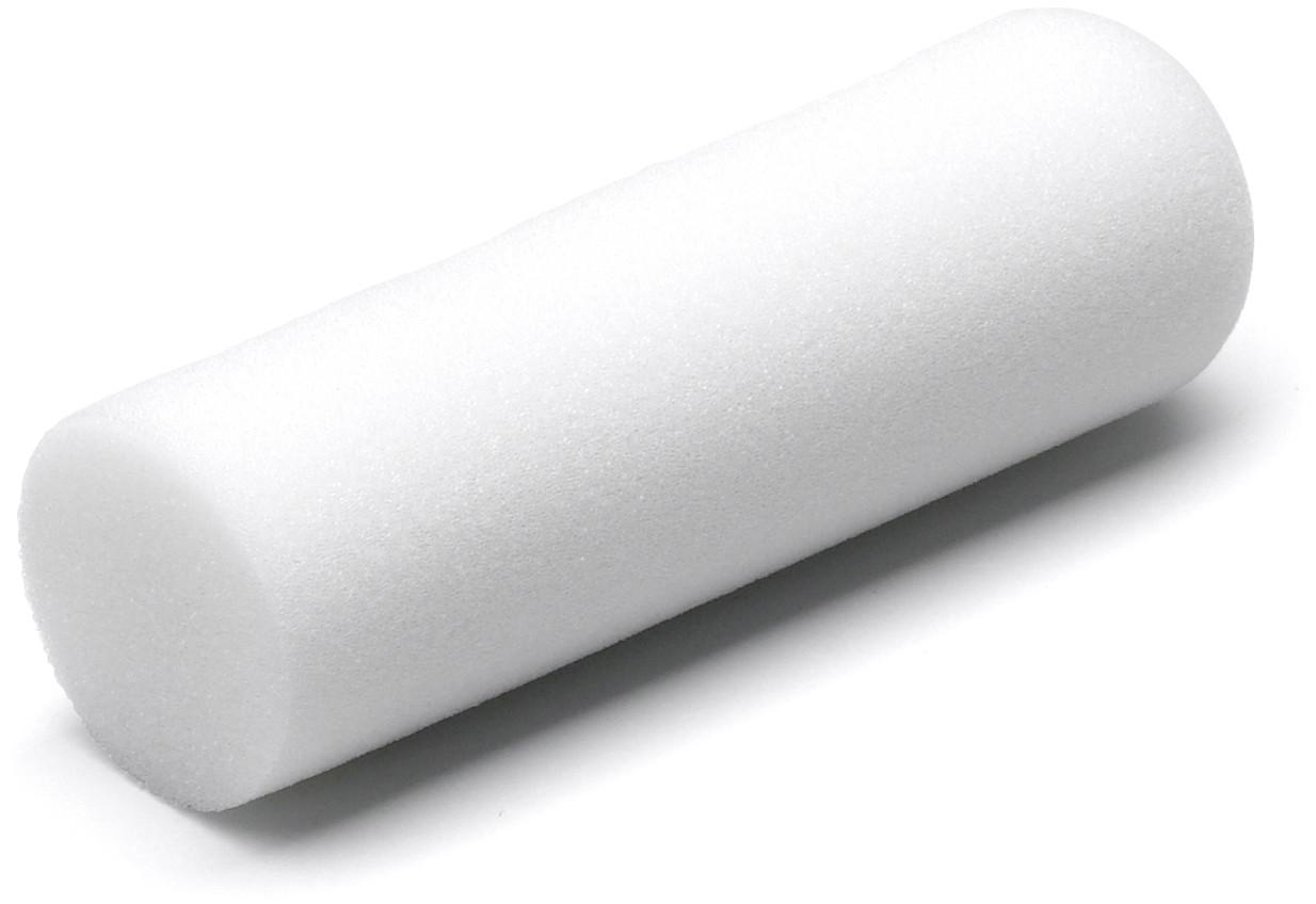 Валик для гладких поверхонь Anza Basic Soft Mini 10см